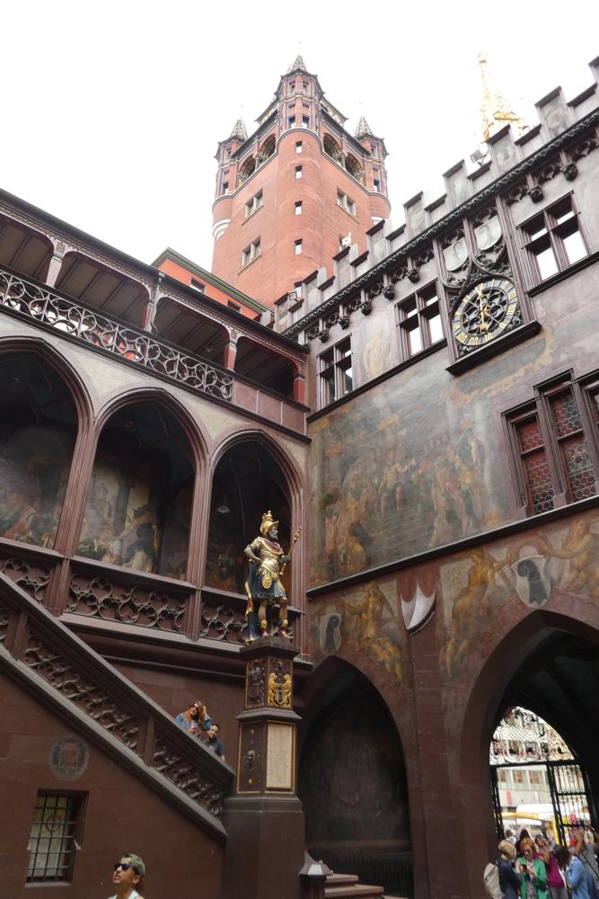 Karpfenessen Bamberg